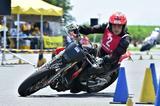 画像4: <ジムカーナ>3人目のウイナー誕生で混戦のシーズンに!? オートバイ杯ジムカーナ第3戦