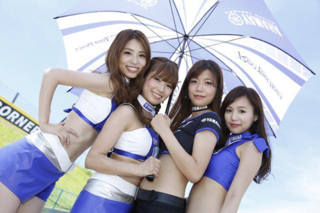 画像3: <RQカウントダウン2015>鈴鹿8耐、ついに決着!