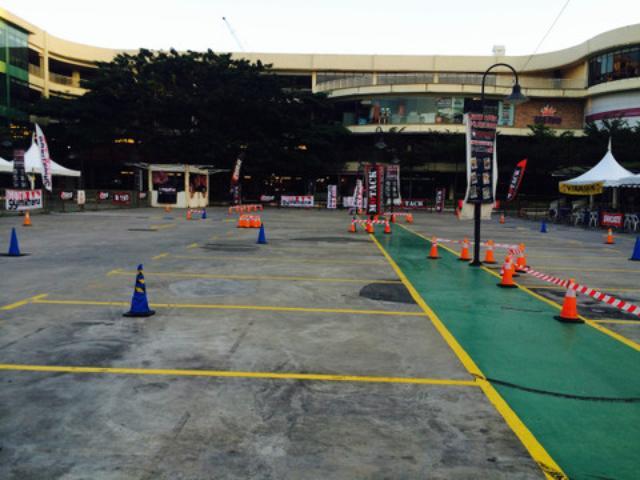 画像5: <ジムカーナ>マレーシアのジムカーナ大会「MOTACK - Malaysian Motorcycle Time Attack」に参加してみた!(その1)