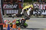 画像5: <ジムカーナ>マレーシアのジムカーナ大会「MOTACK - Malaysian Motorcycle Time Attack」に参加してみた!(その2)