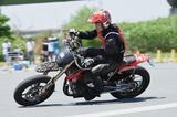 画像5: <ジムカーナ>2012年以来久々の勝利! オートバイ杯ジムカーナ第2戦