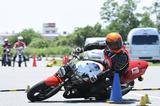 画像6: <ジムカーナ>2012年以来久々の勝利! オートバイ杯ジムカーナ第2戦