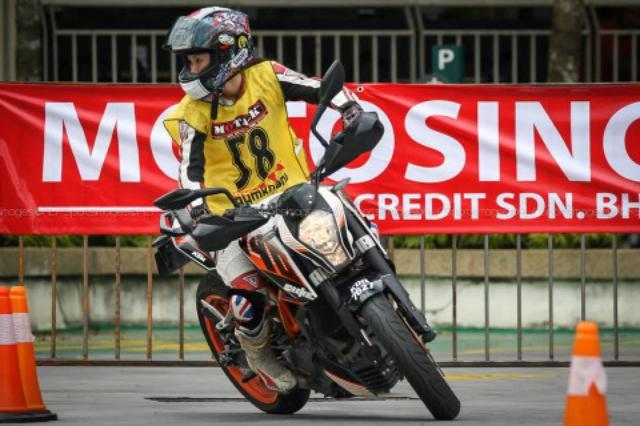 画像2: <ジムカーナ>マレーシアのジムカーナ大会「MOTACK - Malaysian Motorcycle Time Attack」に参加してみた!(その2)