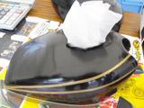 画像4: バイクのお弁当。(福山理子)