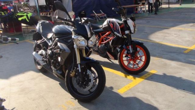 画像6: <ジムカーナ>マレーシアのジムカーナ大会「MOTACK - Malaysian Motorcycle Time Attack」に参加してみた!(その1)