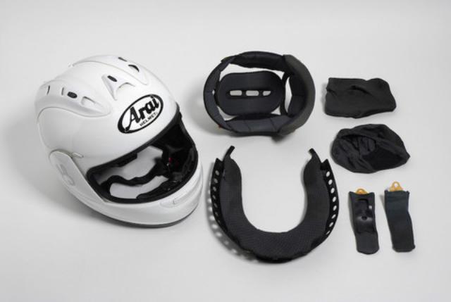 画像2: <アンケート結果>ヘルメットの内装って、洗ったことある?