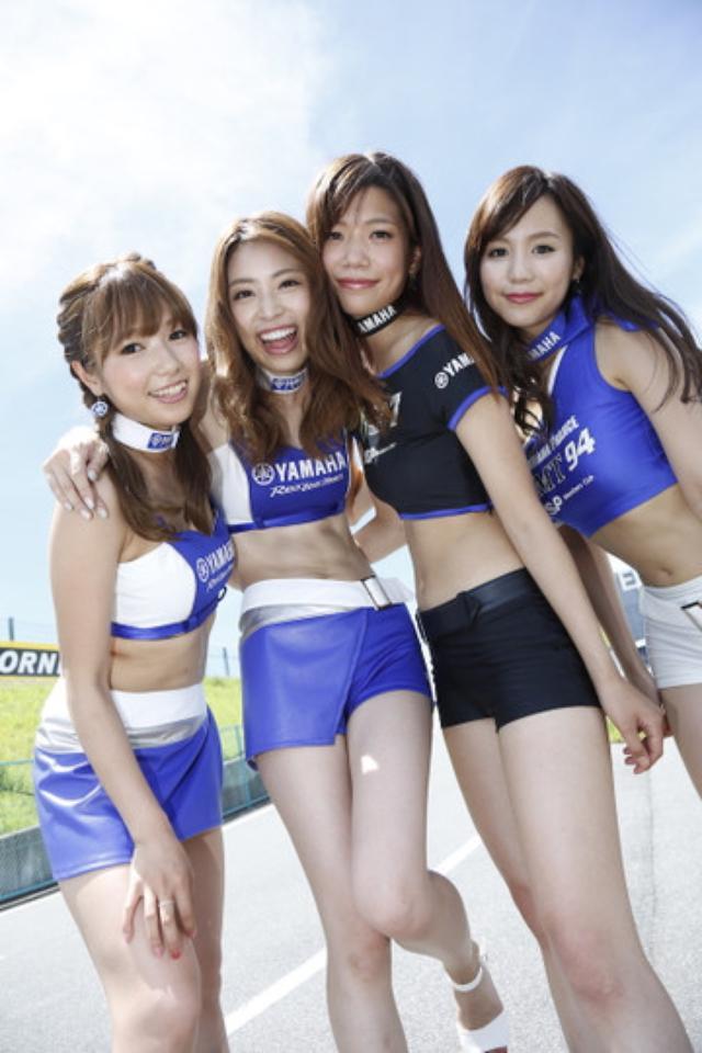 画像4: <RQカウントダウン2015>鈴鹿8耐、ついに決着!