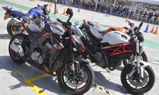 画像3: <ジムカーナ>マレーシアのジムカーナ大会「MOTACK - Malaysian Motorcycle Time Attack」に参加してみた!(その1)