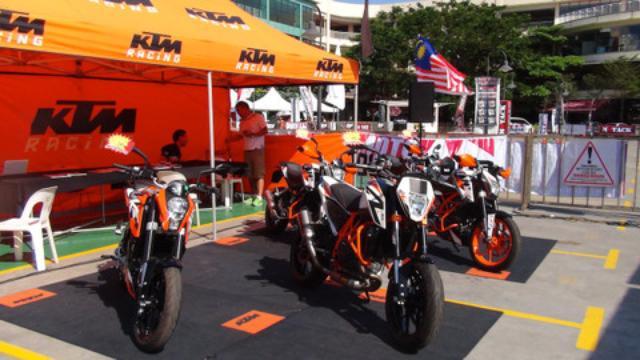画像8: <ジムカーナ>マレーシアのジムカーナ大会「MOTACK - Malaysian Motorcycle Time Attack」に参加してみた!(その2)