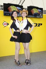 画像: <鈴鹿8耐RQカウントダウン2012>中盤戦も熱い暑いバトルが継続中!
