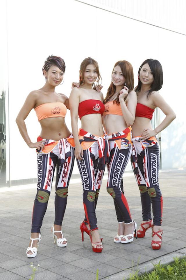 画像: <鈴鹿8耐RQカウントダウン2014>2014年の鈴鹿8耐、6時間55分の戦いに終止符!