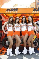 画像: 写真左からKaikoさん、Mioさん、Yu-kaさん、Marikoさん。おっL