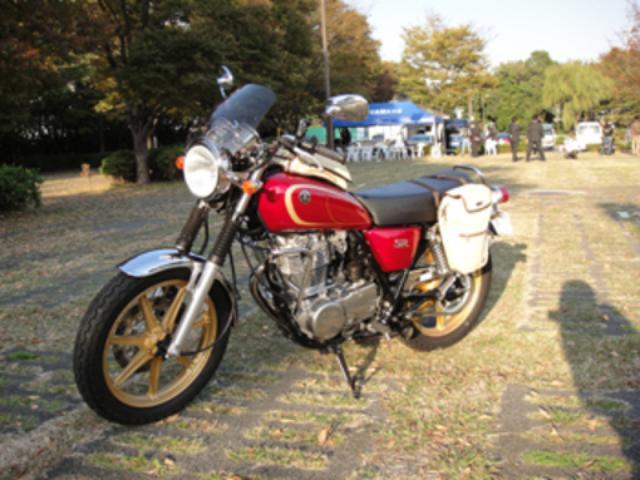 画像2: 続・続 オートバイ女子部集合。