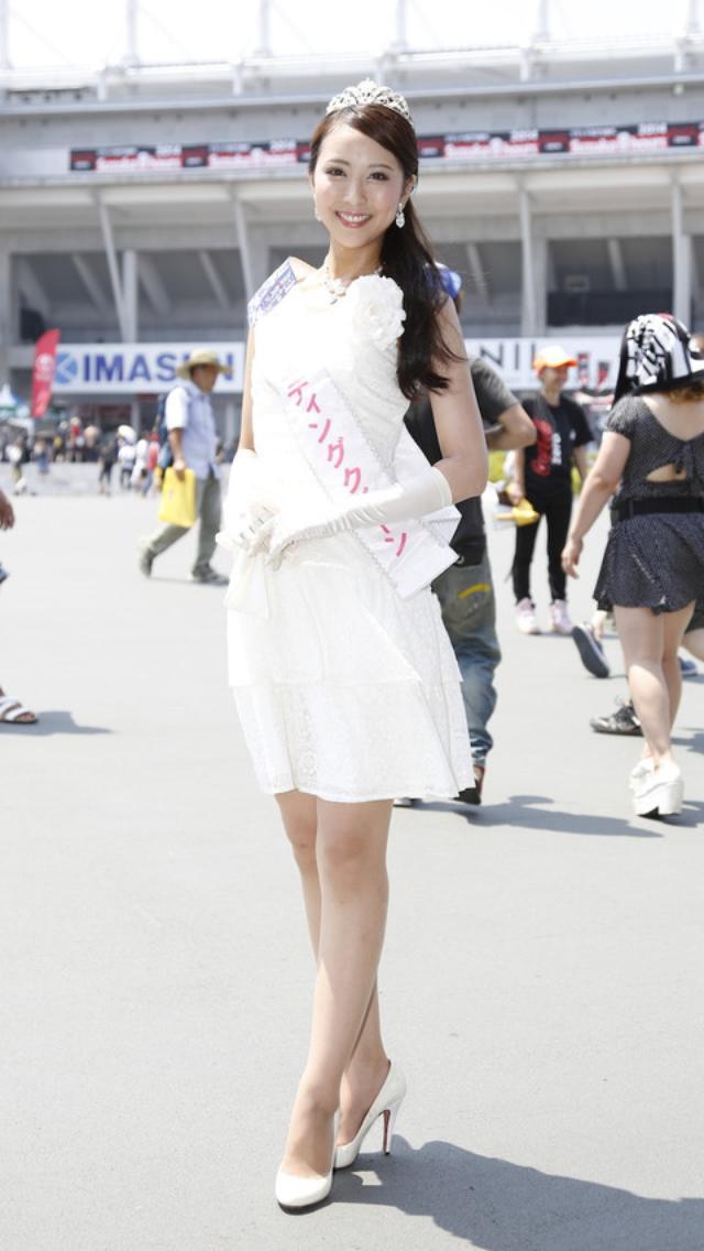"""画像1: <鈴鹿8耐RQカウントダウン2014>未公開の""""残り7時間""""!"""
