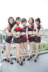 画像: <鈴鹿8耐RQカウントダウン2012>ついに感動のゴ〜〜〜ル!
