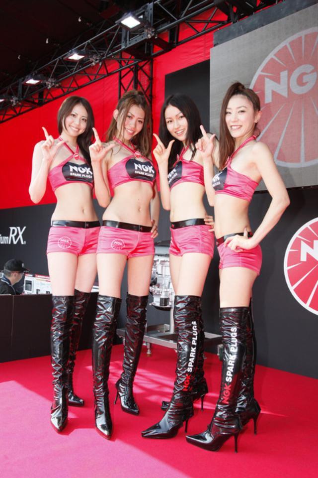画像: 左から 山津恵美子さん、枇杷田えみさん、松島美月さん、中野美菜子さん。