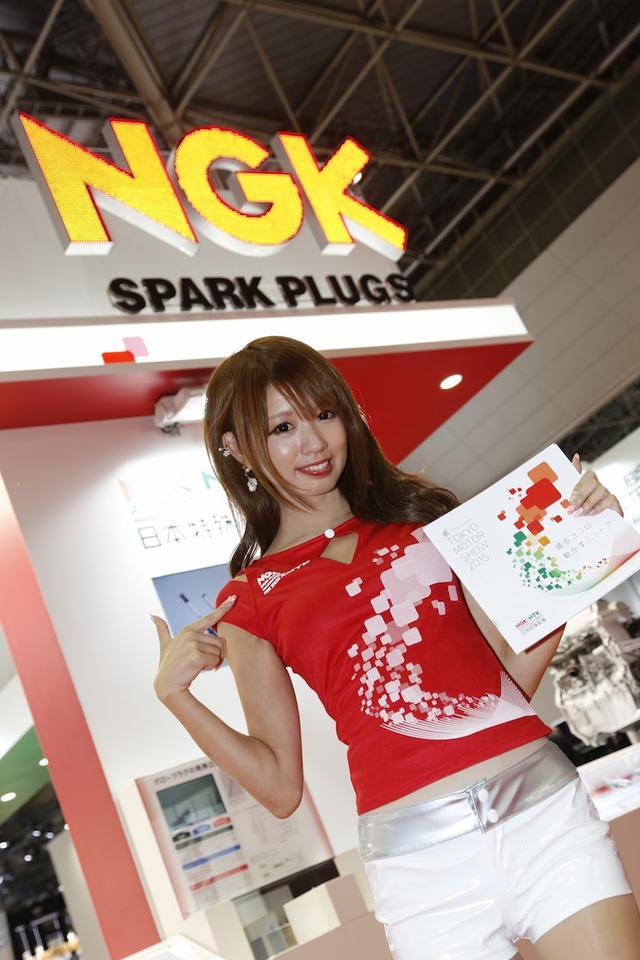 画像: NGK