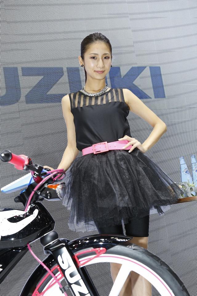 画像2: SUZUKI