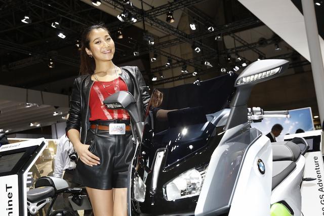画像1: BMW