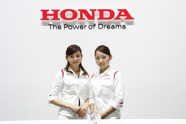 画像1: HONDA