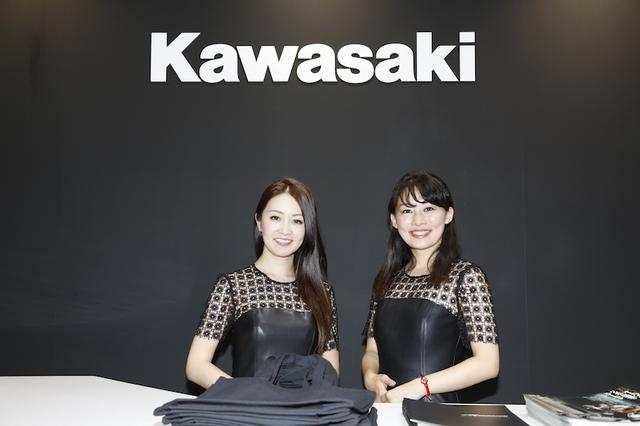 画像: KAWASAKI