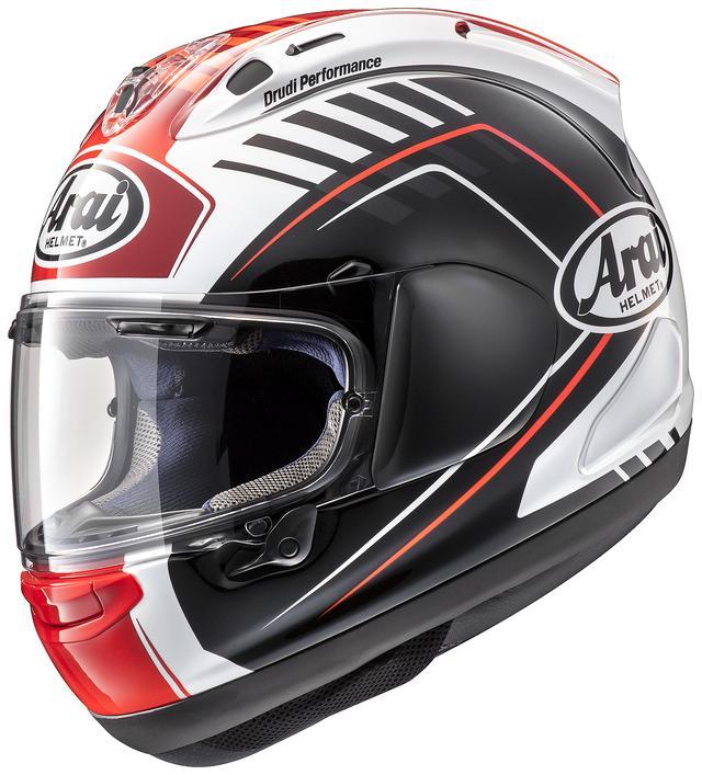 画像1: 2015年スーパーバイク王者のレプリカ「RX-7X REA」が登場!