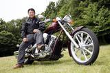 画像: いよいよ最終日。ホンダさんにバイクを返却しなければなりません。
