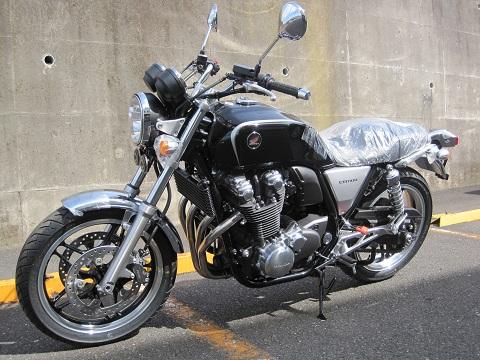 画像: HONDA CB1100買っちゃいました!