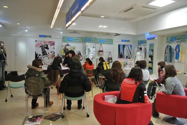 画像2: ユーメディア湘南が女性ライダー限定ツーリングを開催!