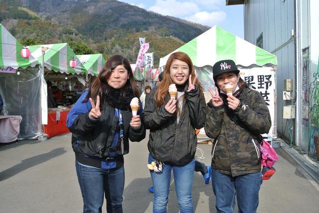 画像5: ユーメディア湘南が女性ライダー限定ツーリングを開催!