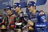 画像1: <MotoGP>ビッグサプライズはビニャーレス!