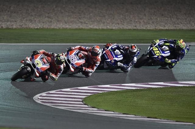 画像1: <MotoGP>レギュレーション変更の影響は? 開幕戦・カタールGPレポート