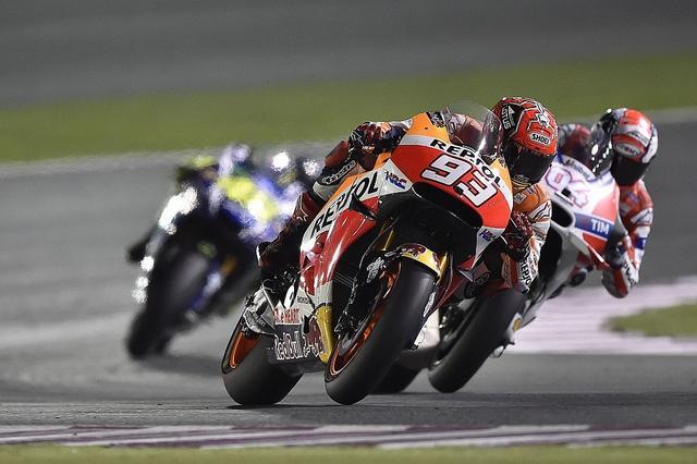 画像4: <MotoGP>レギュレーション変更の影響は? 開幕戦・カタールGPレポート