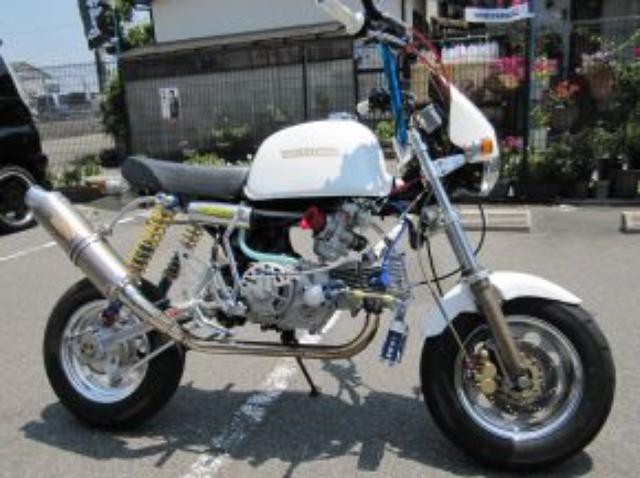 画像: バイク用品専門店レーシングワールド -RACING WORLD- オートバイ用品専門店