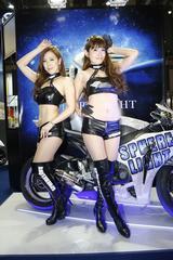 画像1: <東京MCS2016>コンパニオン写真館(2)