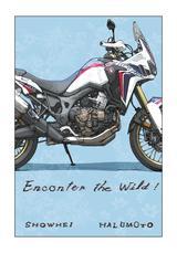 画像4: オートバイ5月号は大ボリュームの3冊セットでお届け!