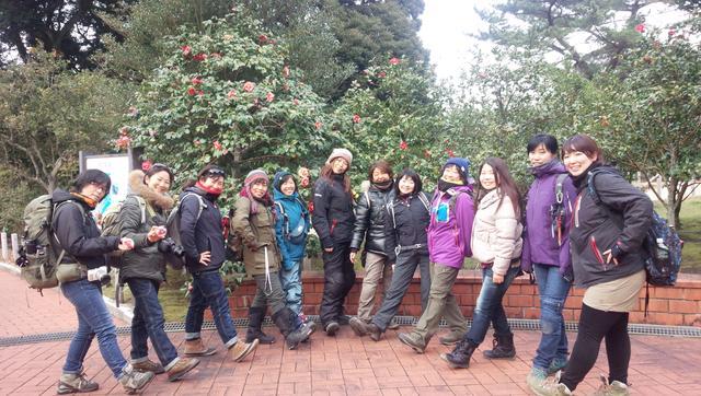 画像3: 伊豆大島をレンタルバイクでツーリングしよう!