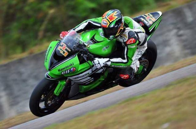 画像: 昨シーズンまでは、イデミツ・ホンダ・チームアジアのライダーとしてMoto2に参戦していたアズラン選手。