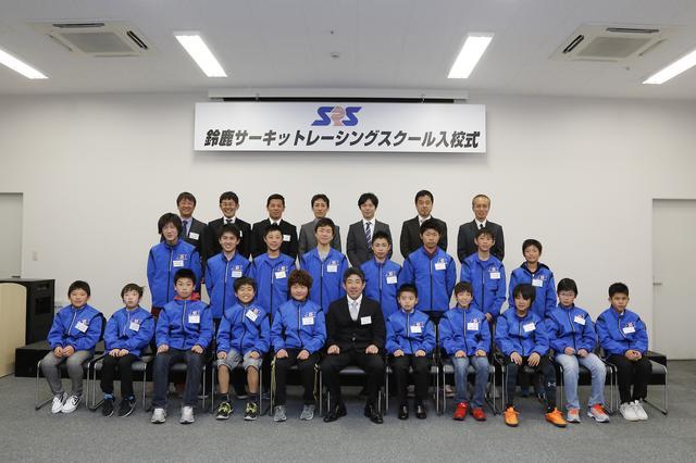 画像: ドルナスポーツ・ライダー育成計画リーダー アルベルト・プーチ氏 コメント
