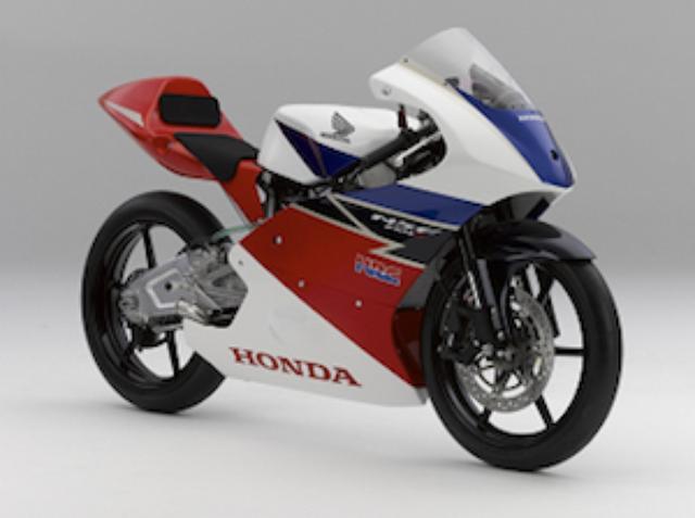 画像: SRS-Moto アドバンススクール車両 NSF250R ※写真はイメージです