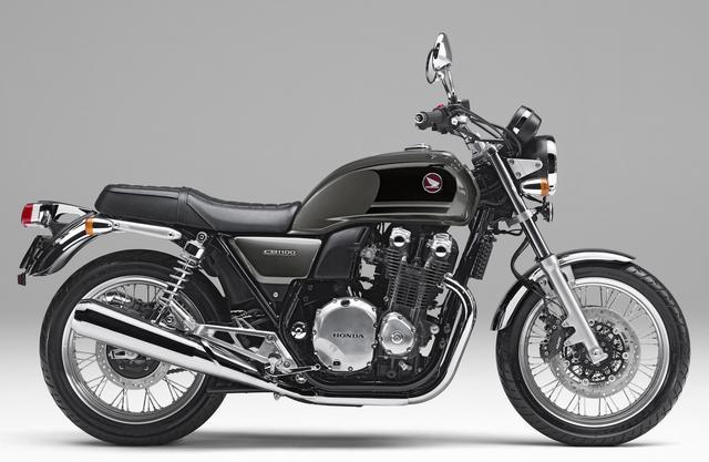画像2: HONDA CB1100 EX<ABS>Special Edition ■価格:120万960円