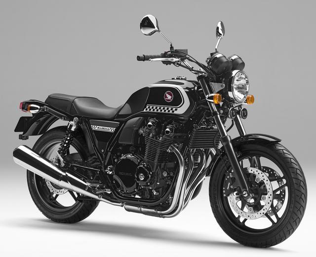 画像1: HONDA CB1100<ABS>Special Edition ■価格:109万2960円