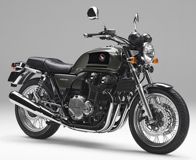 画像1: HONDA CB1100 EX<ABS>Special Edition ■価格:120万960円