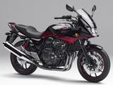 画像1: HONDA CB400 SUPER BOL D'OR<ABS>Special Edition ■価格:95万7960円