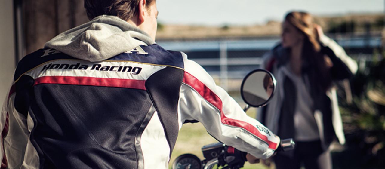 画像: Honda | Bike Accessories