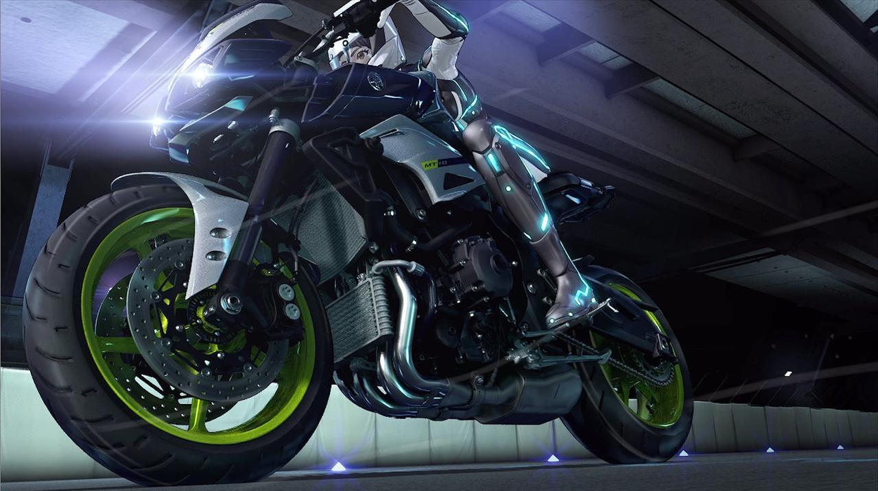 画像: シーズン3 - マスターオブトルク - Yamaha Motor Original Video Animation youtu.be