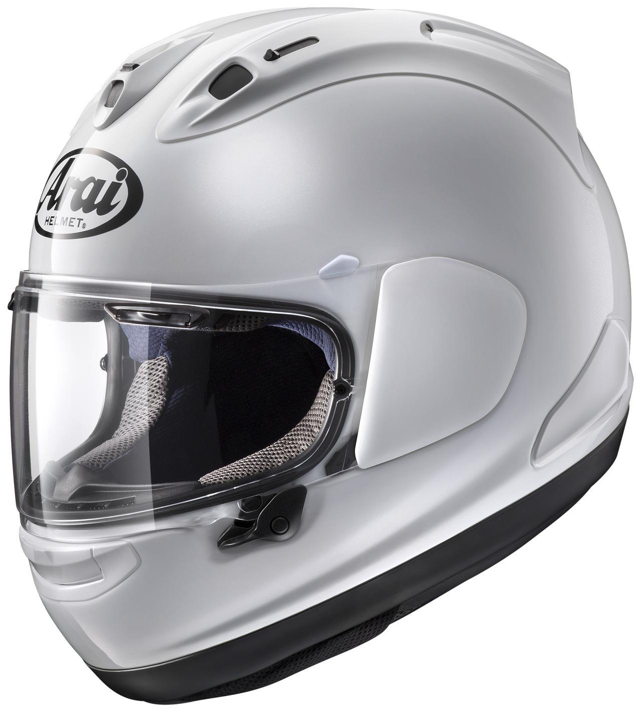 画像1: アライヘルメットの「RX-7X」に特大サイズ登場!
