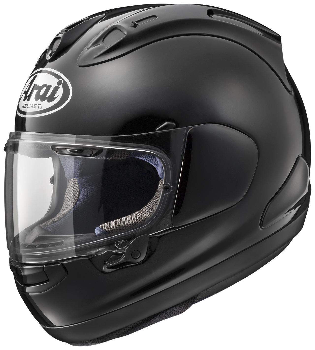 画像2: アライヘルメットの「RX-7X」に特大サイズ登場!