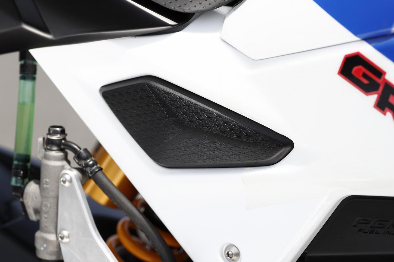画像17: HRC グロム(レースベース車・ショー展示車両)全部見せ!