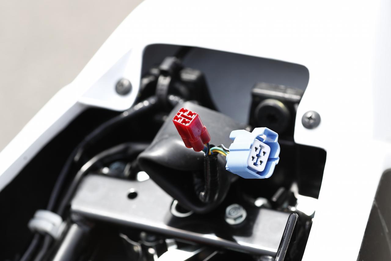 画像23: HRC グロム(レースベース車・ショー展示車両)全部見せ!
